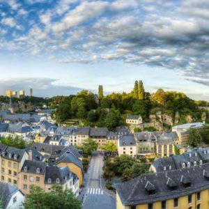 luxembourg Happenings