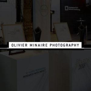 OLIVIER MINAIRE