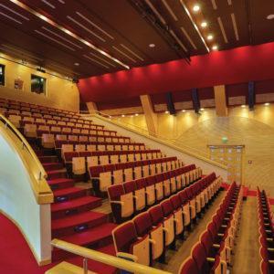 neimenster - performance hall
