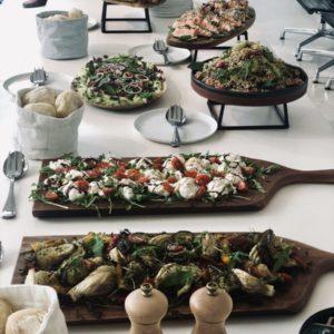 Food Lovers Bar a Salades
