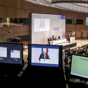 Conférence et congrès - 3