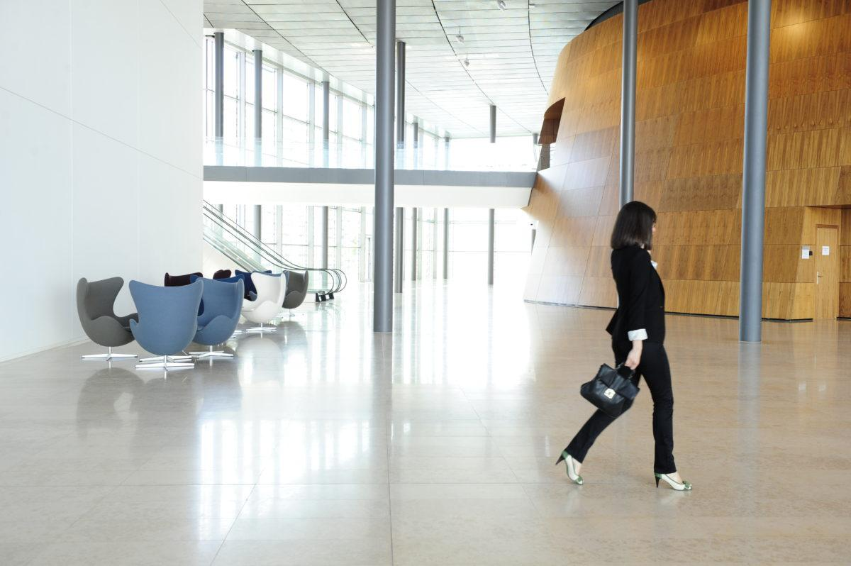 European Convention Center Luxembourg - Special Venues