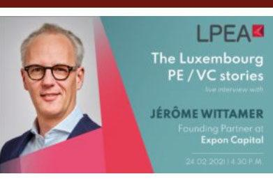 LPEA JEROME WITAMER
