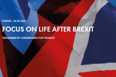 Lux Happenings conference Luxembourg for finance