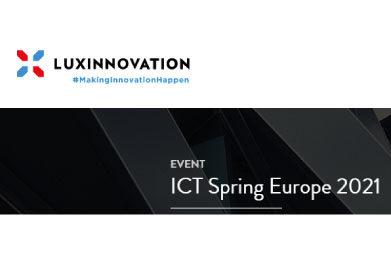 Luxinnovation ICT