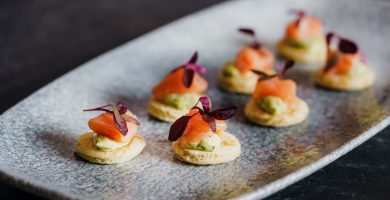 catering Service suppliers in Luxembourg