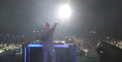 Greg Armano - DJ Producteur - Lux Happenings